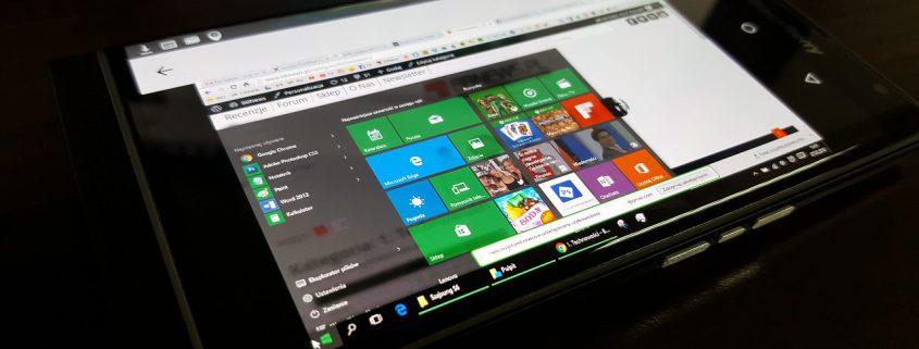 Jak zaktualizować już dziś wersję 1803 systemu Windows 10?